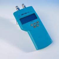 Рабочий эталон 2-го разряда - прибор цифровой для измерения давления DPI 705