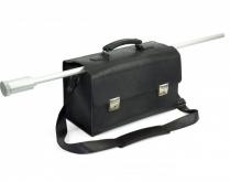 Газоанализатор «Полар» с пробоотборным зондом в сумке для транспортировки