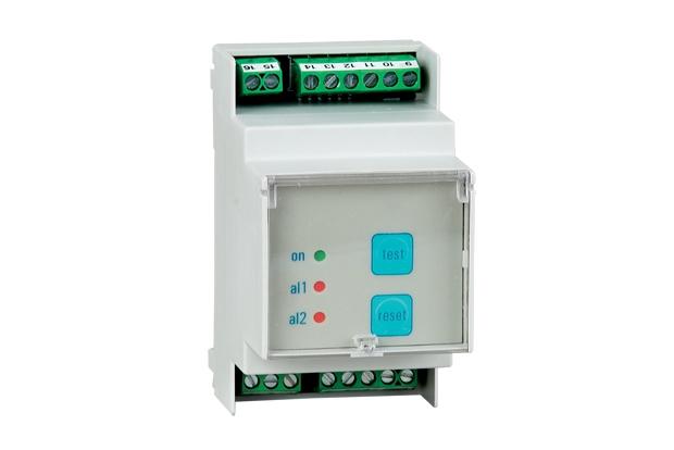 Блок питания и сигнализации RGI 000 MBX2