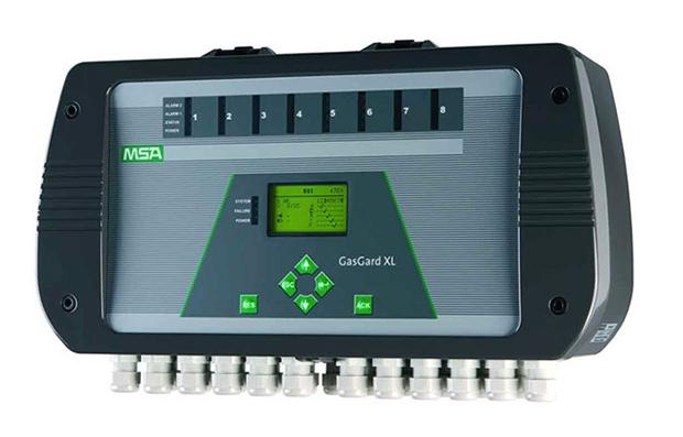 Системы измерительные газоаналитические GasGard XL
