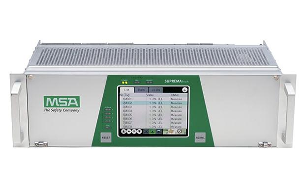 Системы измерительные газоаналитические SUPREMA и SUPREMA Touch