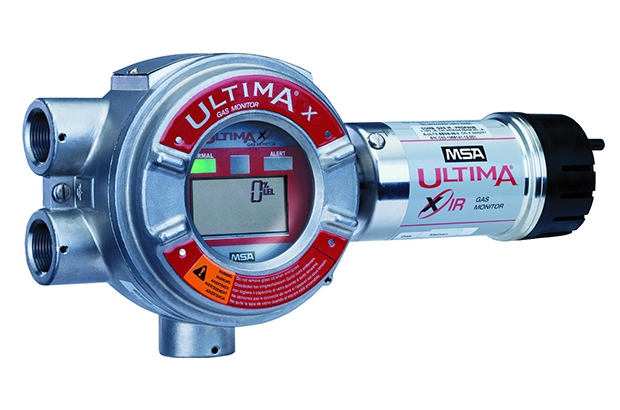 Газоанализаторы Ultima XIR